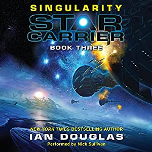 Singularity Audiobook
