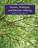 img - for Games, Strategies, and Decision Making book / textbook / text book