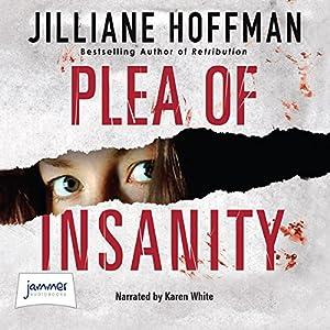 Plea of Insanity Audiobook
