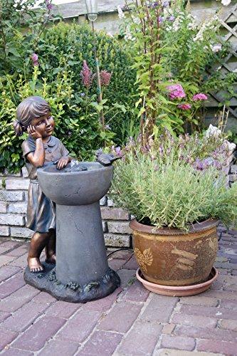 Fontaine de Jardin DETROIT ACQUA ARTE