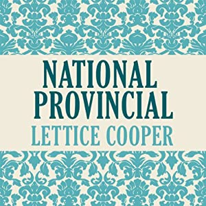 National Provincial Audiobook