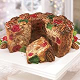 The Swiss Colony Christmas Fruit Cake 2-lbs.