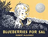 Blueberries for Sal (Viking Kestrel picture books) (0670175919) by McCloskey, Robert