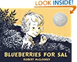 Blueberries for Sal (Viking Kestrel p...