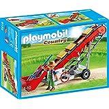 Playmobil - 6132 - Convoyeur à foin