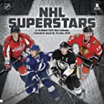 NHL Superstars 2015 Calendar