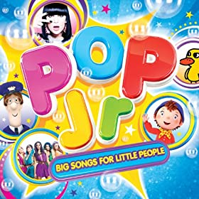 Pop Jr [Clean]
