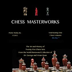 Chess Masterworks HD [Blu-ray]