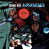 echange, troc Gza - Liquid Swords