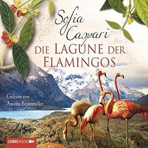 Die Lagune der Flamingos | [Sofia Caspari]