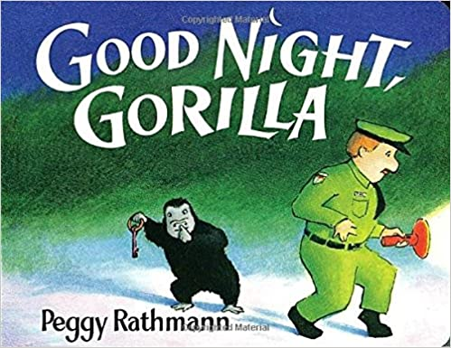 Buy Good Night, Gorilla