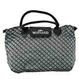 #7: Kuber Industries Waterproof Foldable Shopping Handbag, Travel Bag (Color & Print may vary as per availability)