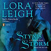 Styx's Storm: A Novel of the Breeds | Lora Leigh
