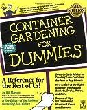 www.payane.ir - Container Gardening for Dummies
