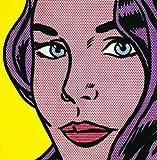 img - for Lichtenstein: Girls (Gagosian Gallery) book / textbook / text book