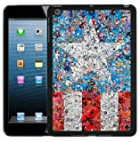 CAPTAIN AMERICA THE AVENGERS HARD BACK CASE COVER FOR iPAD 2/3/4 & iPAD MINI DC COMICS MARVEL COMICS - captainamericacollageipad