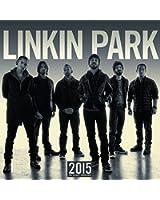 Linkin Park 2015 Calendar [Calendrier]