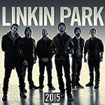 Linkin Park Kalender 2015