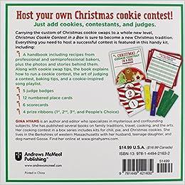 amazon christmas contest