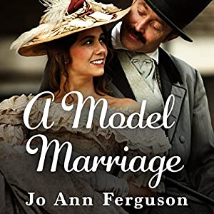 A Model Marriage Audiobook