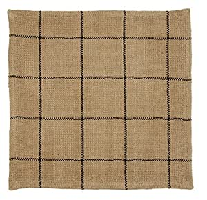 Ihf Home Decor New Kitchen Tablemat Burlap