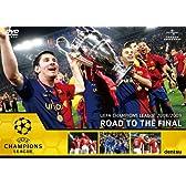 UEFAチャンピオンズリーグ2008/2009 優勝への軌跡 [DVD]