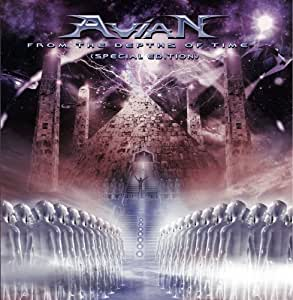 Avian from the depths of time special edition amazon com music