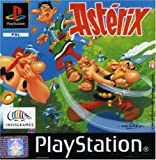 Asterix La Bataille des Gaules - Playstation - PAL