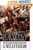 The Forsaken (The Apocalypse Trilogy Book 2)