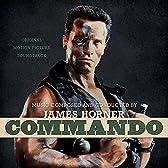 Ost: Commando