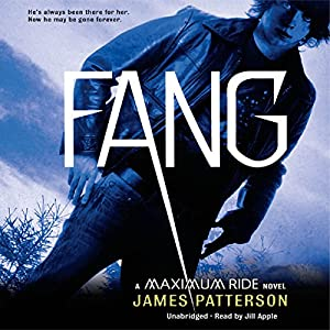 Fang Audiobook