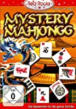 Red Rocks - Mystery Mahjongg