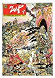 ZAP Comix No. 9 Tenth Anniversary Issue! (0867191139) by Robert Crumb