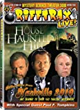 RiffTrax: LIVE! House on Haunted Hill