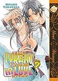 The Tyrant Falls In Love Volume 7 (Yaoi) (1569702659) by Takanaga, Hinako