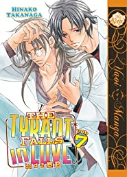 The Tyrant Falls In Love Volume 7 (Yaoi)