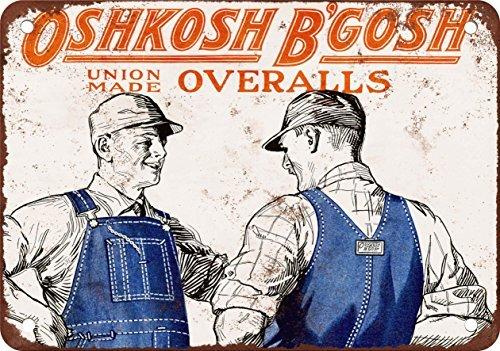 metal-wall-sign-1925-oshkosh-bgosh-union-made-overalls-vintage-look-reproduction-metal-tin-sign-wall