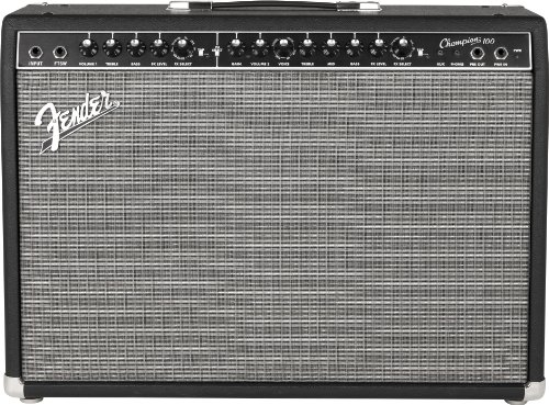 Fender Champion 100, Guitar Amplifier, Black