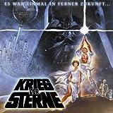 Krieg der Sterne - Eine Neue Hoffnung, Episode 4, Das Hörspiel zum Kinofilm