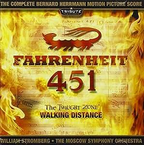Fahrenheit 451: Twilight Zone: Walking Distance
