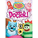 Yo Gabba Gabba: Let's Visit the Doctor