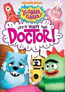Yo Gabba Gabba: Let's Visit the Doctor