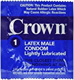 OKAMOTO Crown 100-Count Pack