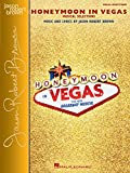 Honeymoon in Vegas: Musical Selections
