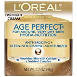 L'Oreal Age Perfect Intense Nutrition Day/Night Cream - 1.7 oz.