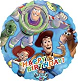 28 Inch Toy Story Musical Balloon