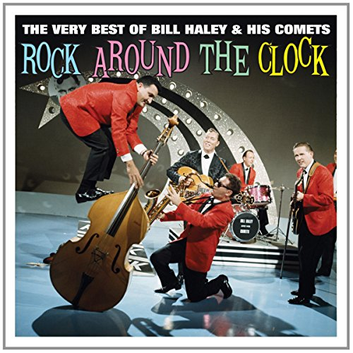 Bill Haley &Amp; His Comets - Rock Around The Clock Very Best Of Bill Haley - Zortam Music