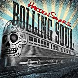 Rolling Soul Hadden Sayers