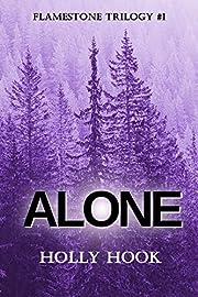 Alone (#1 Flamestone Trilogy)