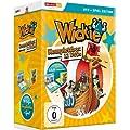 Wickie und die starken M�nner - Komplettbox (12 Discs, Spiel-Edition)
